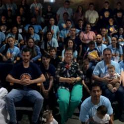 Asamblea de WOOMB Latinoamérica